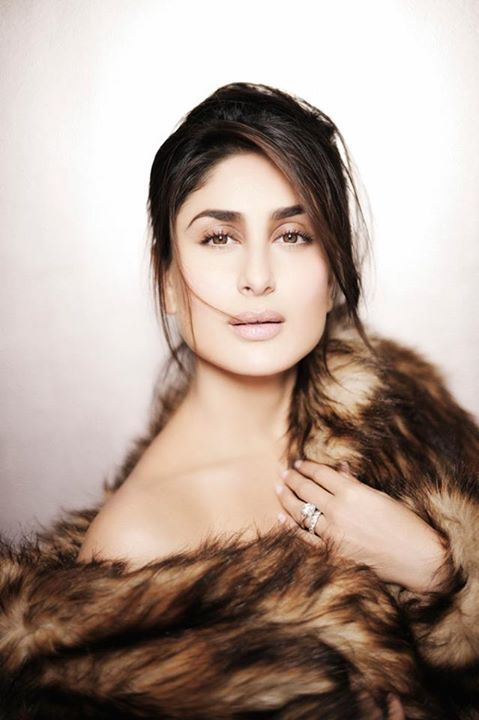 Kareena Kapoor b. 21 September 1980 is an Indian actress who appears in Bollywood films. She is the daughter of actors Randhir Kapoor and Babita, and the younger sister of actress Karisma Kapoor. She is the granddaughter of actor and filmmaker Raj Kapoor and niece of actor Rishi Kapoor. Her nickname is Bebo. She is of Punjabi descent on her father's side,and Sindhi on her mother's side. She married actor saif Ali Khan in 2012.