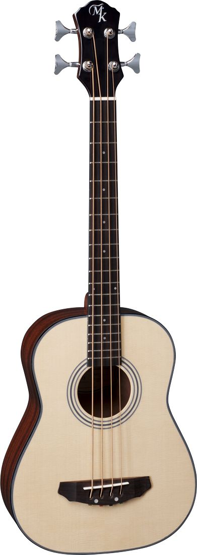 Michael Kelly Guitar Co Sojourn 4 Travel Bass