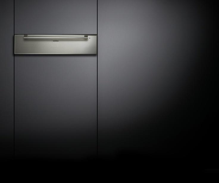 WS 221/WS 261 Gaggenau warming drawer $3000