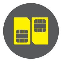 Sin necesidad de tener un teléfono de última generación con DUAL SIM podemos disfrutar de dos líneas de teléfono con Movistar. La otra opción es comprar un adaptador doble SIM pero queda descartada por su poca compatibilidad, su precio y aumento en el tamaño del smartphone. Pero siempre puedes juntar ambas opciones y tener 3 …