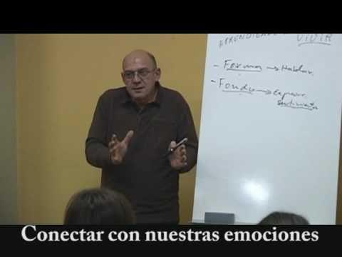 Herramientas para aprender a vivir (2 de 12) - curso Aprendiendo a Vivir / Educación Emocional - YouTube