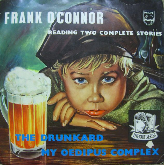 my oedipus complex by frank oconnor My oedipus complex, oedipus complex, frank o' conn - larry's realization in my oedipus complex by frank o' connor.