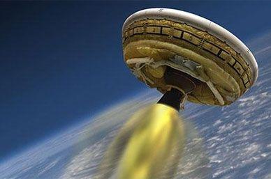 #Entérate: NASA lanzará segundo vuelo de prueba de nave en forma de platillo - http://www.tvacapulco.com/enterate-nasa-lanzara-segundo-vuelo-de-prueba-de-nave-en-forma-de-platillo/