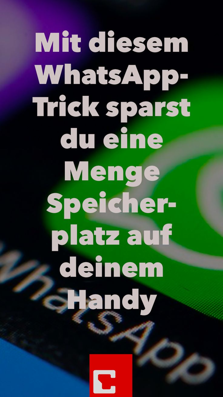 #handy #whatsapp #tips #tricks #chip #germany    – Internet