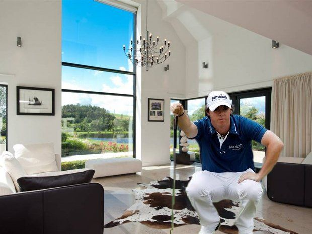 Here's The Idyllic Mansion That Rory McIlroy Just Put Up For Sale in Ireland    Read more: http://www.businessinsider.com/rory-mcilroy-house-2012-9?op=1#ixzz277ghUfIK