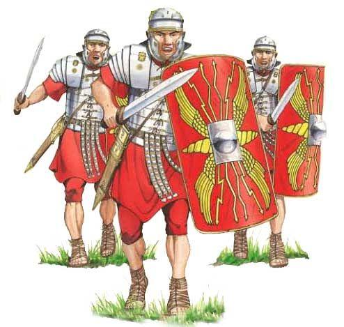 Bbc Primary History Romans Invasion   Autos Post