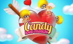Это День Святого Валентина, самое лучшее время года, чтобы наслаждаться своей половинке с любовью и конфетами! С Candy Love Match теперь вы можете добавить все удовольствие и наслаждение от классической игры-головоломки в микс! Вы объединяете три или более элементов одного и того же типа, чтобы сделать их исчезнуть.  Источник: http://games-topic.com/163-candy-love-match.html