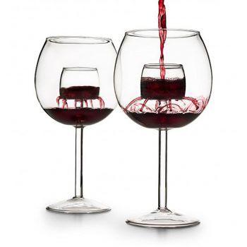 top 10 unusual wine glasses