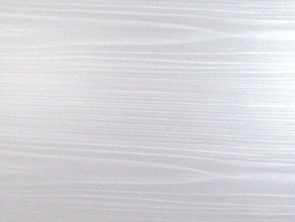 PVC Cladding White Ash 5mm (4 Pack) Wall Panel and Ceiling Panel. Tongue and Grooved. Ideal for Bath Bathroom Shower Kitchen walls going over tiles and on your ceiling 100% waterproof