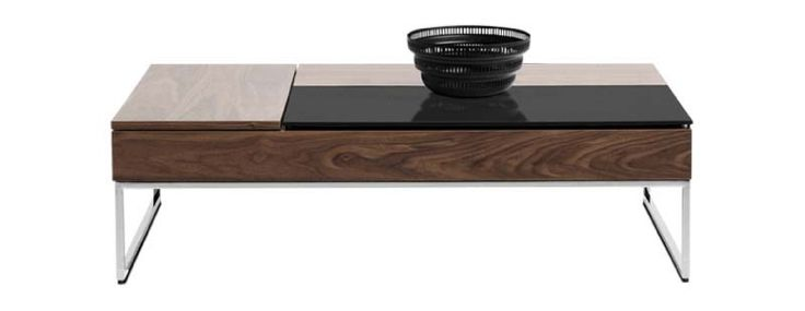 tables basses design pour votre salon boconcept - Table Ovale Scandinave2543