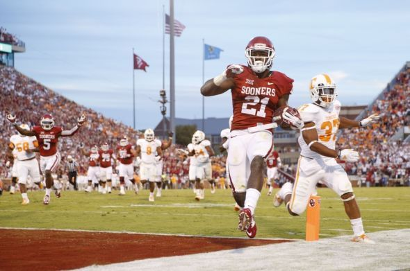 The Latest Oklahoma Sooners NCAA Football News | SportSpyder