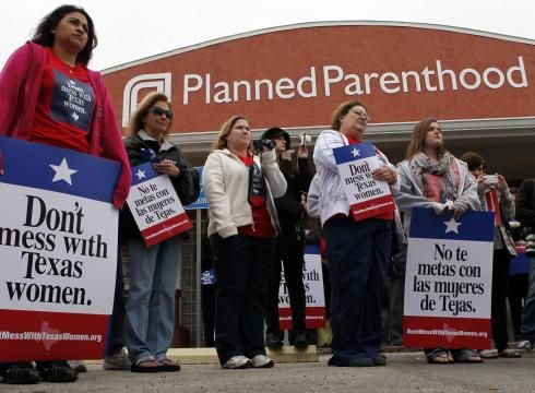 Texas law blocks funding for care at Planned Parenthood Texas (AP) – Delia Henry was tired but had no idea her blood sugar was high when she went to Planned Parenthood for her annual gynecological exam. The clinic referred her to a doctor, who diagnosed her with diabetes.... But under a state law taking effect Wednesday, Henry and other eligible women won't be able to get care at Planned Parenthood clinics — which treat about 44% of the program's patients — or other facilities with ties to…