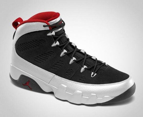 Air Jordan IX 'Johnny Kilroy' - Official Images Jordan Brand presents  official imagery of the Air Jordan IX