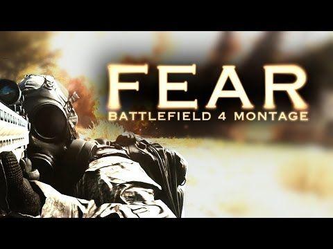 FEAR | Battlefield 4 Montage by xHoHo