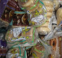Gluten free 101: 10 Tips for people newly diagnosed with celiac disease