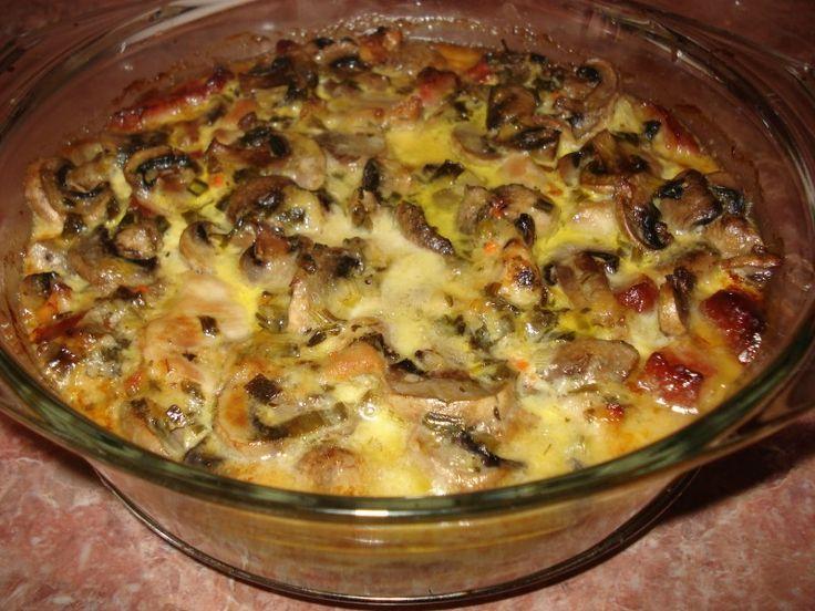 Pui manastiresc - Culinar.ro