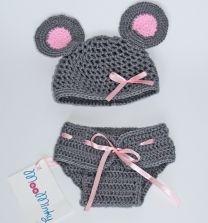ubranka do sesji niemowlęcych