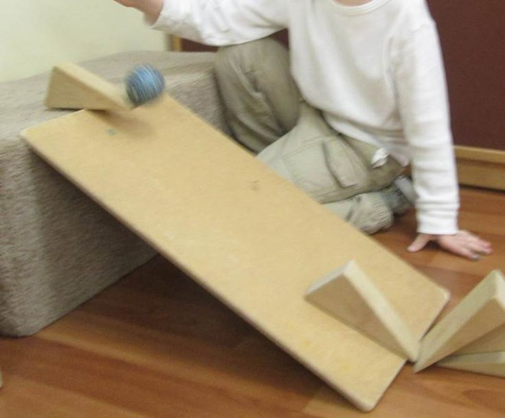 Lots of ideas for teaching the science of ramps. #RampExperiments