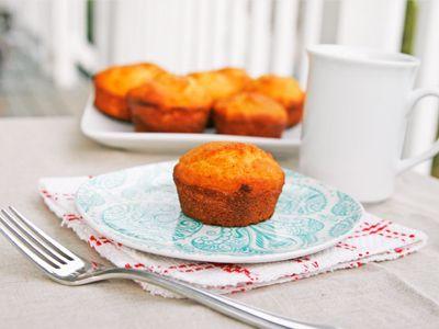 Maple Corn Muffins | Recipe | Corn Muffins, Muffins and Muffin Recipes