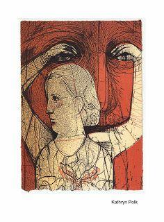 Printmaking Art + Aine Scannell's Blog: November 2010