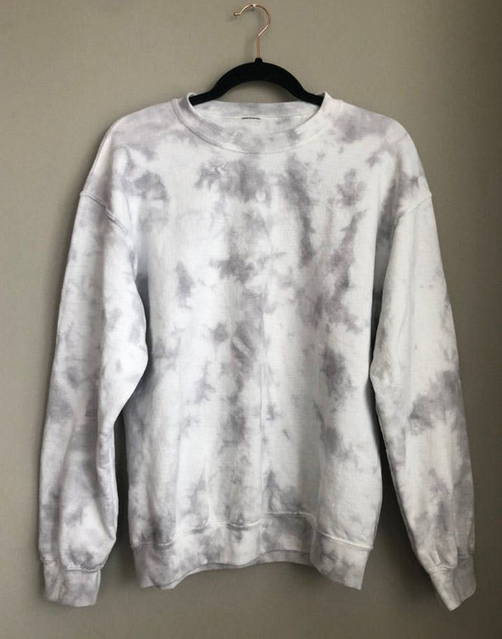 Custom Sweatshirt 80s Sweatshirt Tie Dye Hoodie Hoodie Zip 90s Sweatshirt 90s Streetwear Hoodie Oversized Sweater Sweatshirt Women