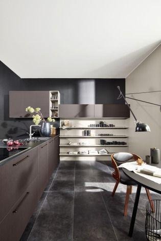 Fot. Kuchnia z linii Nappa, Nolte Küchen