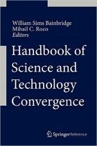 Handbook of Science and Technology Convergence pdf download ==> http://zeabooks.com/book/handbook-of-science-and-technology-convergence/