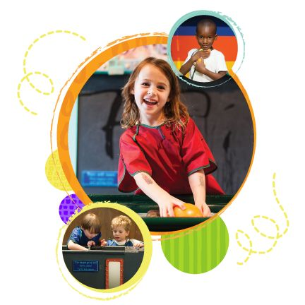The Southern C(ity) Guide | Charleston. PPHG COO Jennifer Goldman is a proud supporter of the fun family programs at Children's Museum of the Lowcountry.