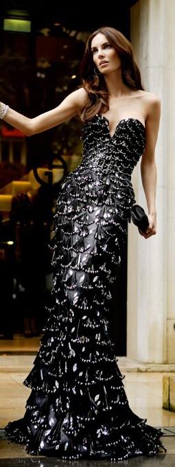 Giorgio Armani Prom Dresses 2017