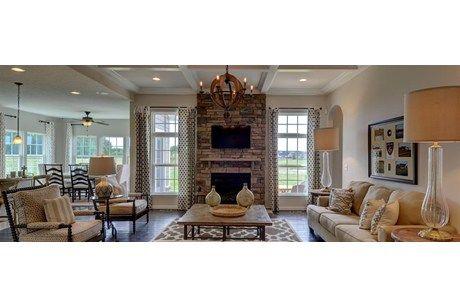 ... Carolina Place by Ryan Homes, 23113