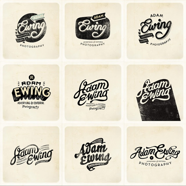 Adam Ewing Identity