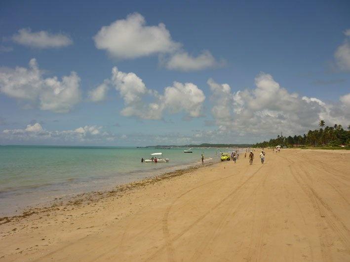 Maragogi, Alagoas, Brasil