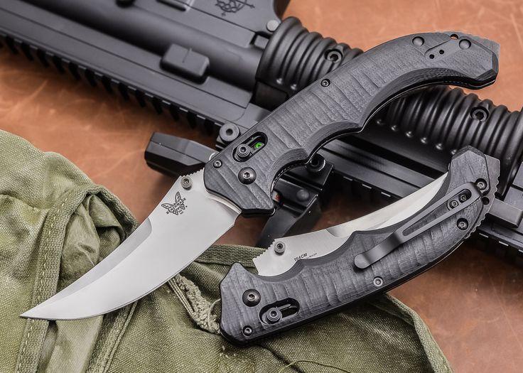 KnivesShipFree - Benchmade Knives: 860 - Bedlam, $195.50 (https://www.knivesshipfree.com/benchmade-knives-860-bedlam/)