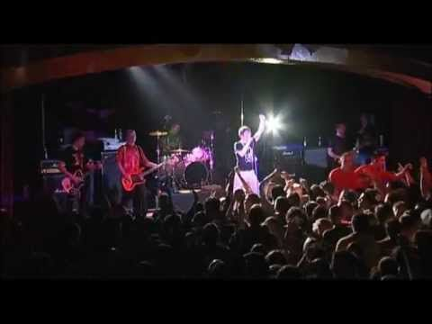 Sultans Of Ping - Where's Me Jumper - (Live at the Savoy Theatre, Cork, Ireland, 2005) - YouTube