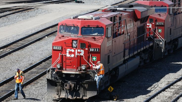 "Transport Canada has hit Canadian Pacific Railway with an unprecedented order demanding the company change working conditions on some B.C. runs because they are causing ""excessive fatigue"" among train crews and pose ""an immediate threat to safe railway operations."""