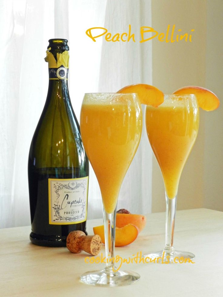 Pach Bellini from cookingwithcurls.com