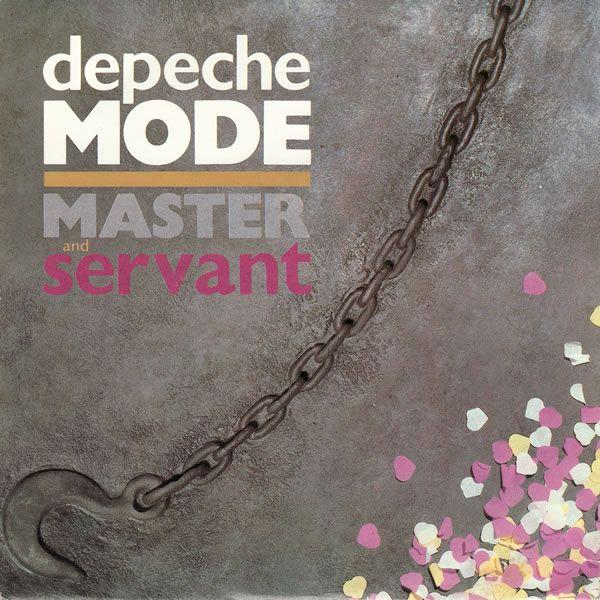 Depeche Mode - Master And Servant [1985]