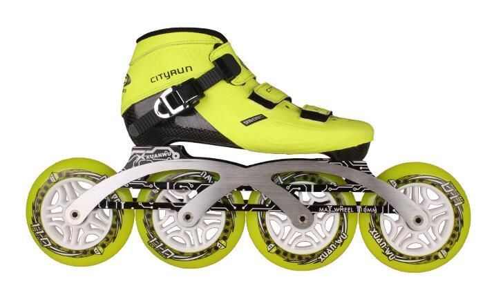 High Quality Xw Inline Skates Shoes Professional Adult Child