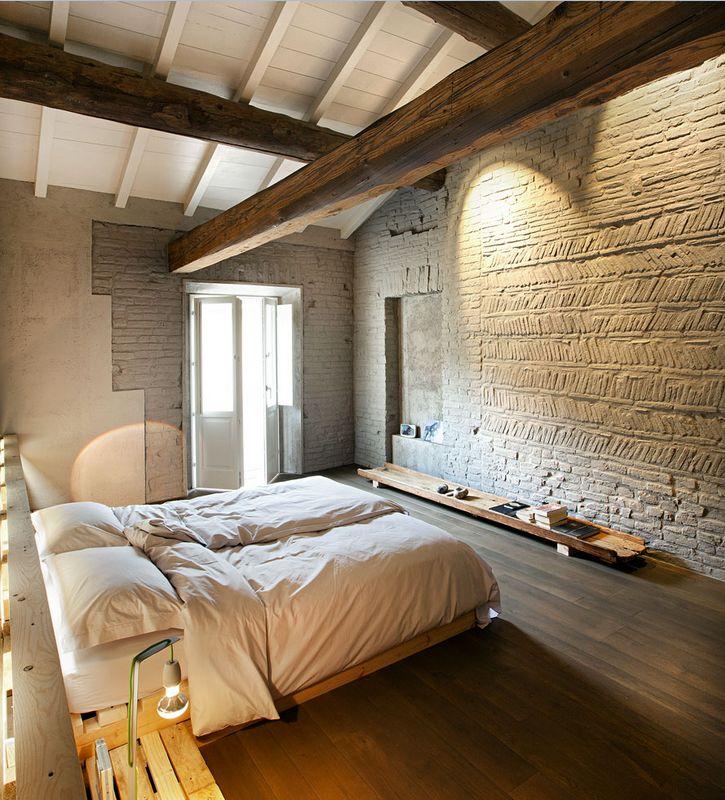 decordemon: Raw materials attic by Bulgarelli snc