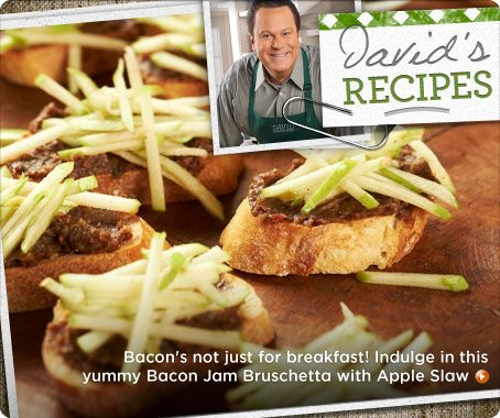 In the Kitchen with David — Kitchen & Food — QVC.com