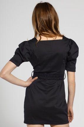 http://answear.cz/10419-sisters-point-saty-gant.html  Šaty a tuniky Pro slavnostní příležitost  - SisterS Point - Šaty Gant