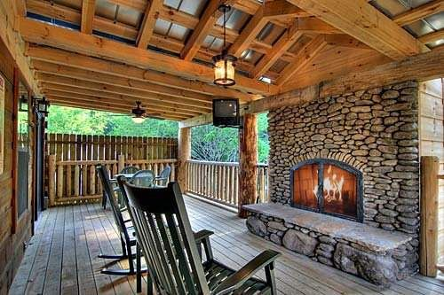 1000 Images About One Bedroom Cabins On Pinterest Blog Tips Decks And Cabin