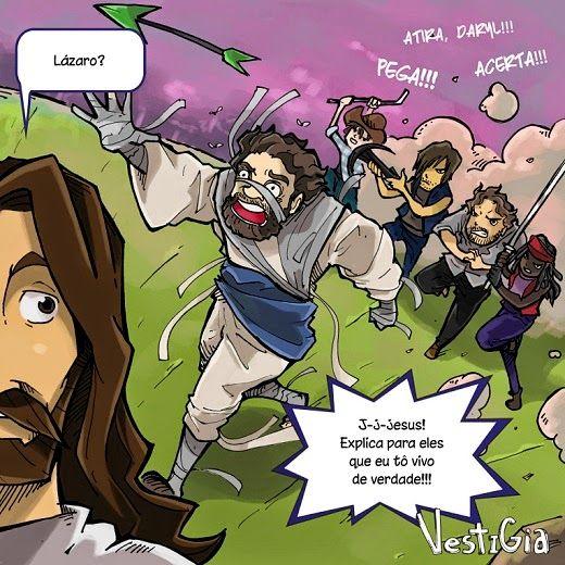 Gospel e Nerd KKKKKKKKKKKKKKKK