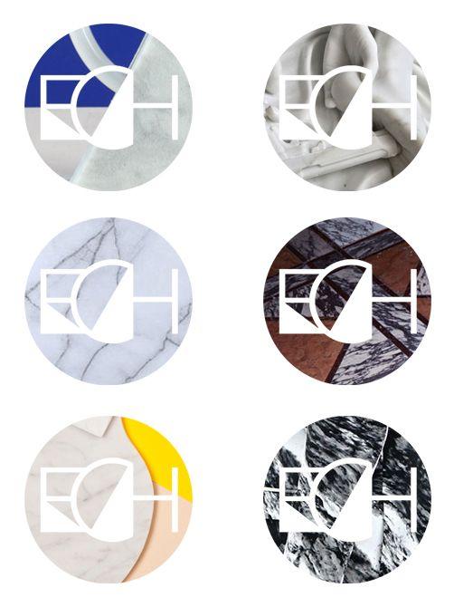 color card ECH Marblellous
