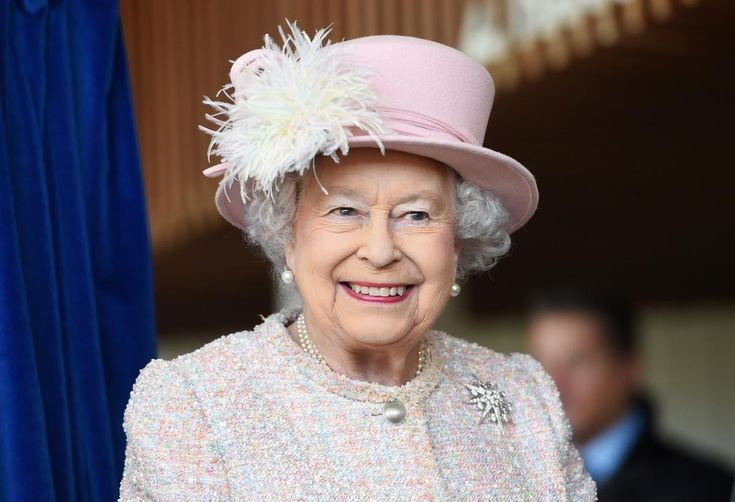 Queen Elizabeth II Showed Support To Meghan Markle Last Christmas, Source Says