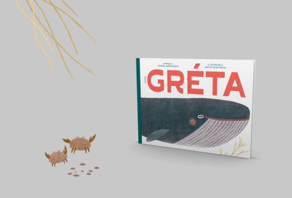 GRÉTA: Detská knižka o veľrybe, ktorá potrebuje podporu   https://detepe.sk/greta-detska-knizka-o-velrybe-ktora-potrebuje-podporu?utm_content=buffer27440&utm_medium=social&utm_source=pinterest.com&utm_campaign=buffer