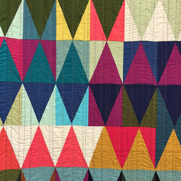 Best 25 Diamond Quilt Ideas On Pinterest