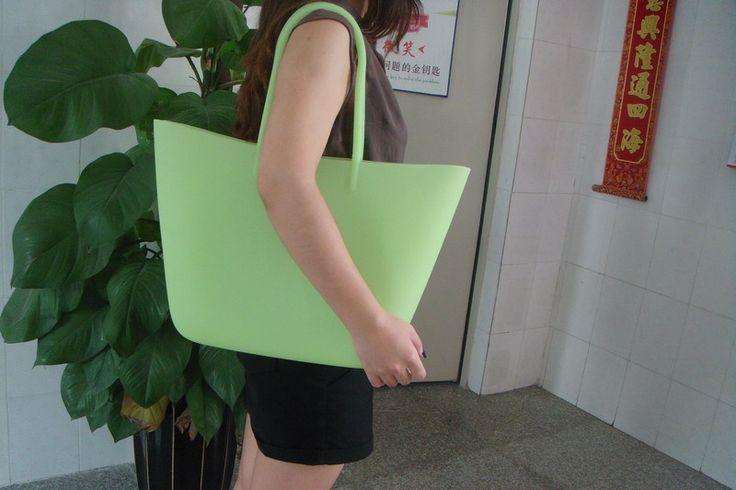 summer beach bag wome bag  http://www.chinasiliconebag.com/