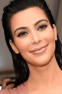 Kim Kardashian ditched her foundation for something so much better.. you'll be loving this new beauty trend thats about to kick off..
