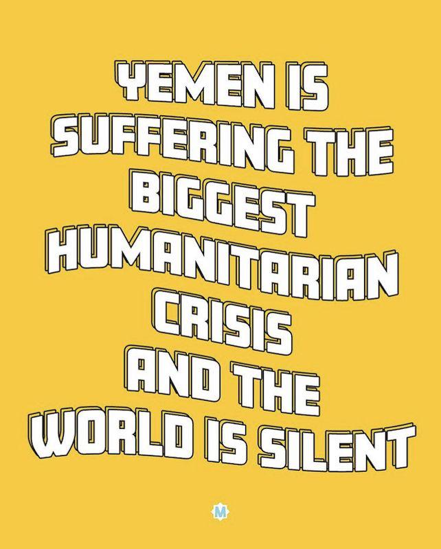 3 Ways To Help The Yemen Crisis Jetset Times Yemen Humanitarian Crisis